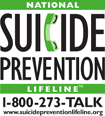 Suicide prevention is so important. Please reach out. Click on the link for more information.